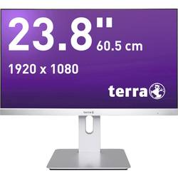 Terra LED 2462W PV LED monitor 60.5 cm (23.8 palca) 1920 x 1080 Pixel Full HD 4 ms Audio-Line-in, DVI, DisplayPort, HDMI ™ AMVA LED