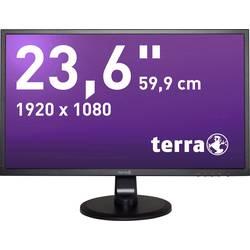 Terra LED 2447W LED monitor 59.9 cm (23.6 palca) 1920 x 1080 Pixel Full HD 5 ms Audio-Line-in, DVI, HDMI ™ MVA LED