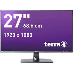 Terra LED 2756W LED monitor 68.6 cm (27 palca) 1920 x 1080 Pixel Full HD 6 ms DisplayPort, HDMI ™, VGA, Audio-Line-in ADS LED