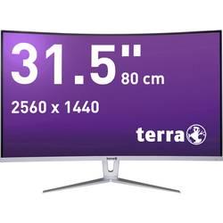 Terra LED 3280W LED monitor 80 cm (31.5 palca) 2560 x 1440 Pixel WQHD 5 ms Audio-Line-in, DVI, DisplayPort, HDMI ™ VA LED
