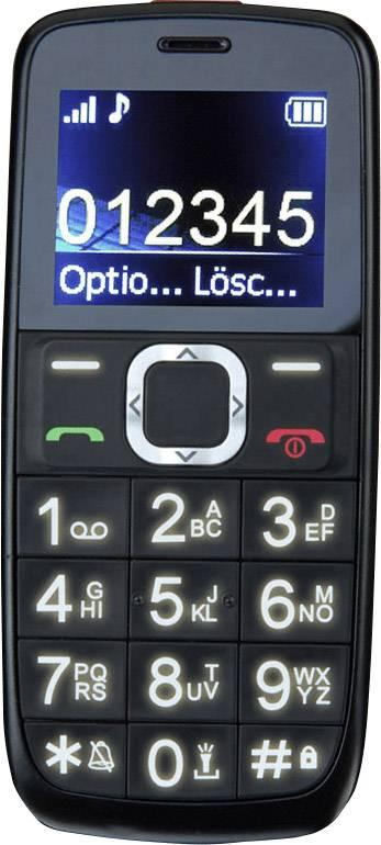 Senioren-Mobiltelefon BRAVO