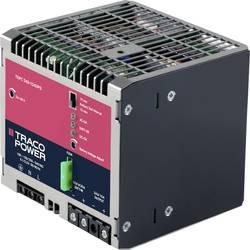 Sieťový zdroj na montážnu lištu (DIN lištu) TracoPower TSPC 240-124 UPS, 1 x, 12 A, 240 W