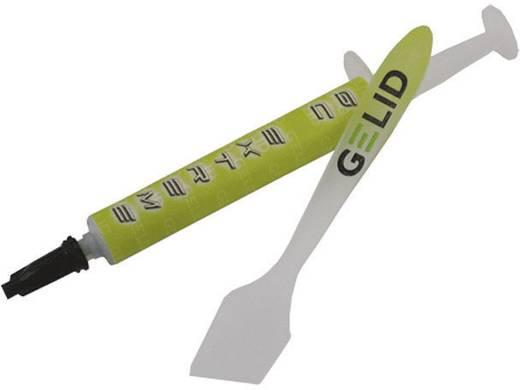 Wärmeleitpaste 8.5 W/mK 3.5 g Temperatur (max.): 110 °C Gelid GC-Extreme 3,5 g