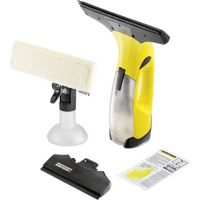 Kärcher WV 2 Premium Fenstersauger Gelb, Schwarz Preisvergleich