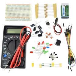 Vzdelávací systém Arduino Education CTC 101 AKX00002