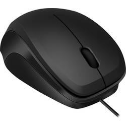 Optická USB myš SpeedLink Ledgy SL-610015-BKBK, čierna