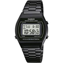 Náramkové hodinky Casio B640WB-1AEF, (d x š x v) 38.9 x 35 x 9.4 mm, čierna