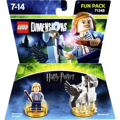 LEGO LEGO® Dimensions Fun Pack Harry Potter Xbox One, Xbox 360, PlayStation 4, PlayStation Preisvergleich