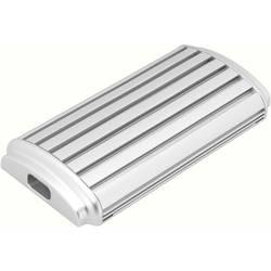 Externý SSD disk Freecom Celeritas, 1 TB, strieborná