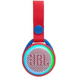 Bluetooth® reproduktor JBL JR POP vodotesný, červená