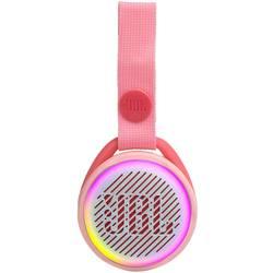 Bluetooth® reproduktor JBL JR POP vodotesný, ružová