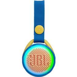 Bluetooth® reproduktor JBL JR POP vodotesný, modrá