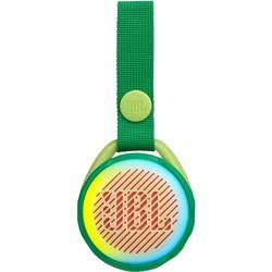 Bluetooth® reproduktor JBL JR POP vodotesný, zelená
