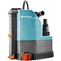 Ponorné čerpadlo na čistú vodu GARDENA 13000 aquasensor 01785-61, 13000 l/h, 8 m