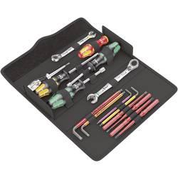 Sada náradia sanitárne Wera Kraftform Kompakt SH 2 05136026001, 15-dielna