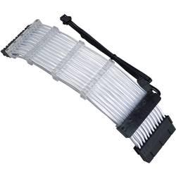 Počítač, napájací kábel Lian Li Strimer 24pin, [1x ATX prúdová zásuvka 24-pólová (20+4) - 1x ATX prúdová zásuvka 24-pólová (20+4)], 200.00 m, RGB