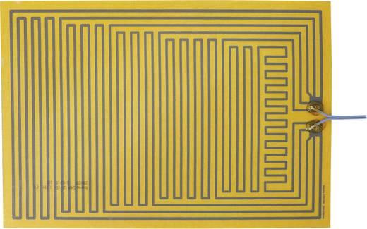 Thermo Polyester Heizfolie selbstklebend 12 V/DC, 12 V/AC 15 W Schutzart IPX4 (L x B) 330 mm x 230 mm
