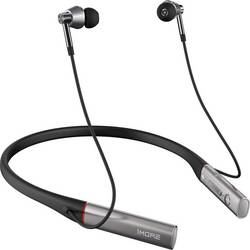 Image of 1more E1001BT Bluetooth® In Ear Kopfhörer In Ear Headset Silber