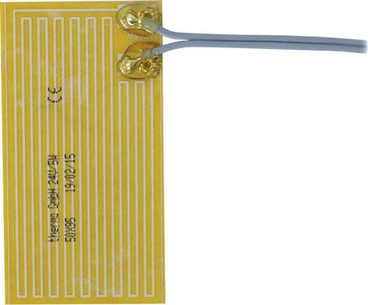 Polyester Heizfolie selbstklebend 24 V/DC, 24 V/AC 5 W Schutzart IPX4 (L x B) 95 mm x 50 mm Thermo