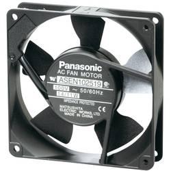 Axiálny ventilátor Panasonic ASEN102529 ASEN102529, 115 V/AC, 38 dB, (d x š x v) 120 x 120 x 25 mm