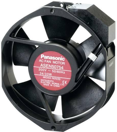 Axiallüfter 230 V/AC 360 m³/h (L x B x H) 172 x 150 x 38 mm Panasonic ASEN50756