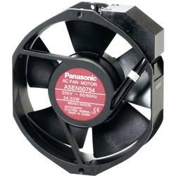 Axiálny ventilátor Panasonic ASEN50752 ASEN50752, 115 V/AC, 56 dB, (d x š x v) 172 x 150 x 38 mm