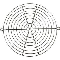 Vetracia mriežka Panasonic;ASEN58001, ASEN58001, (š x v) 150 mm x 172 mm, 1 ks, ocel