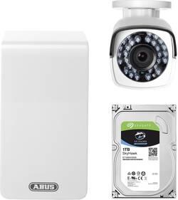Sada bezpečnostní kamery ABUS TVVR36510T, 6kanálový