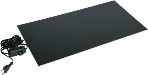IR-Wärmeplatte selbstklebend, spritzwassergeschützt 230 V/AC 150 W Schutzart IPX4 (L x B) 600 mm x 300 mm Thermo
