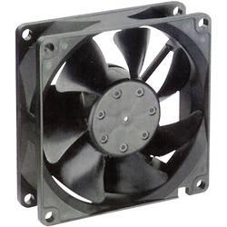 Axiálny ventilátor NMB Minebea 3115PS-23W-B30 3115PS-23W-B30, 230 V/AC, 38 dB, (d x š x v) 80 x 80 x 38 mm
