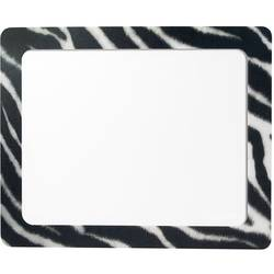 Podložka pod myš LogiLink ID0168, 230 x 190 , čierna/biela