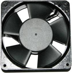 Axiálny ventilátor Sunon SF 1212AD.BL.GN SF 1212AD.BL.GN, 230 V/AC, 49 dB, (d x š x v) 120 x 120 x 38 mm