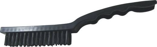 ESD-Bürste Borsten-Länge: 20 mm BJZ C-204 6406 Bürsten-Fläche, Breite: 20 mm Bürsten-Fläche, Länge: 110 mm