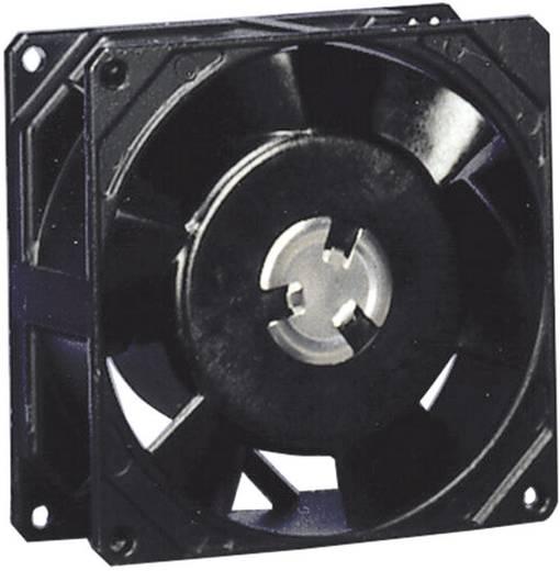 Axiallüfter 240 V/AC 750 l/min (L x B x H) 80 x 80 x 38.5 mm Ecofit 126LF0181000