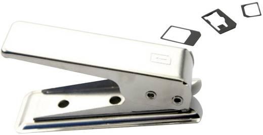Nano SIM Stanze, Cutter für iPhone 5, iPad mini und iPad