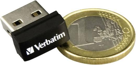 Verbatim Store 'n' Stay Nano USB-Stick 16 GB Schwarz 97464 USB 2.0