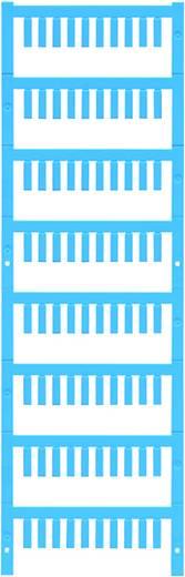 Leitermarkierer Montage-Art: aufclipsen Beschriftungsfläche: 21 x 7.4 mm Grün Weidmüller VT SF 5/21 NEUTRAL GN 16894700