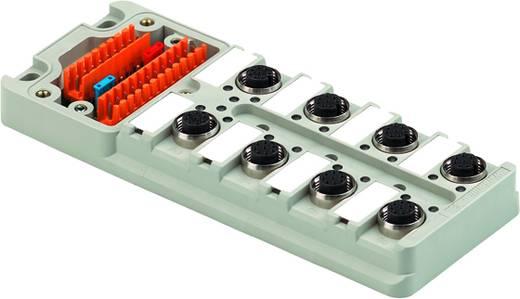 Sensor/Aktor-Passiv-Verteiler SAI-4-M 5P M12 UT Weidmüller Inhalt: 2 St.