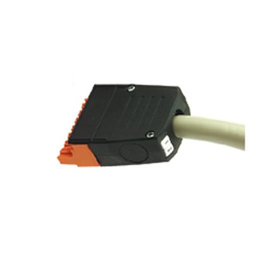 Abdeckhaube für Leiterplattensteckverbinder BLZ AH 8 GR1 SW Weidmüller Inhalt: 10 St.