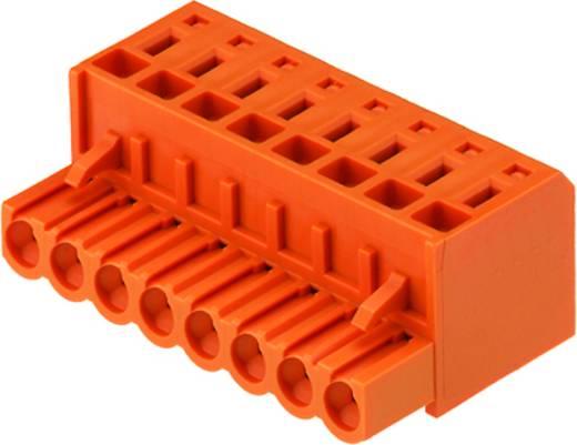 Buchsengehäuse-Kabel BL Polzahl Gesamt 17 Weidmüller 1707610000 Rastermaß: 5.08 mm 18 St.