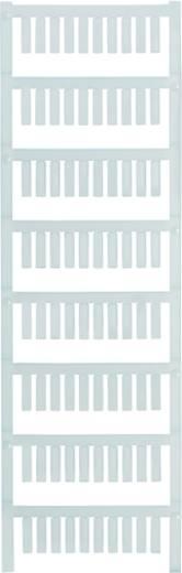Gerätemarkierung Montage-Art: aufschieben Beschriftungsfläche: 18 x 4.60 mm Weiß Weidmüller VT-TM-I 18 NEUTRAL WS 17141