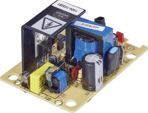 Schalternetzteilmodul Baustein H-Tronic Eingangsspannung (Bereich): 110 - 230 V/AC Ausgangsspannung (Bereich): 4.5 - 12