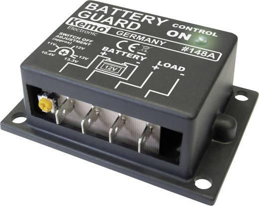 Batteriewächter Baustein Kemo M148A 12 V/DC