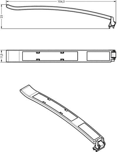 WAGO SPS-Klemme 750-103 750-103 50 St.