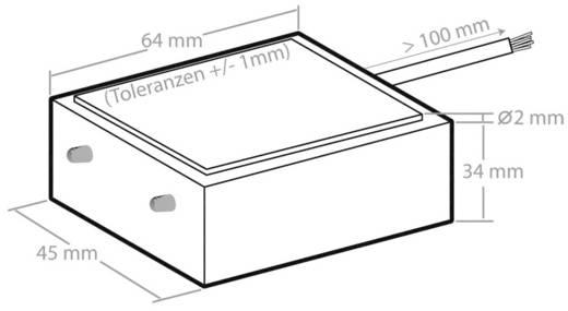 Regensensor Baustein Kemo M152 12 V/DC