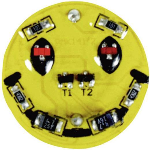 Velleman MK141 Smile Bausatz Ausführung (Bausatz/Baustein): Bausatz 3 V/DC