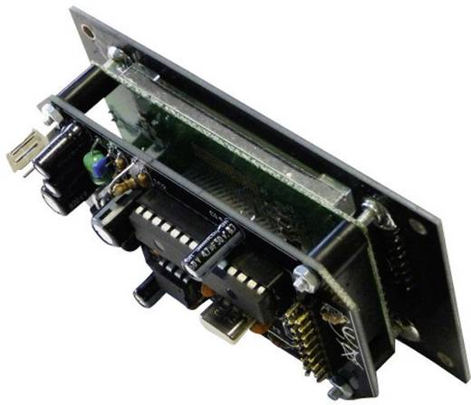 Audio Analysator Bausatz Velleman K8098 12 V/DC