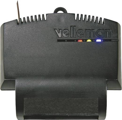 Dimmer Bausatz Velleman VM162 Ausführung (Bausatz/Baustein): Baustein 12 V/DC