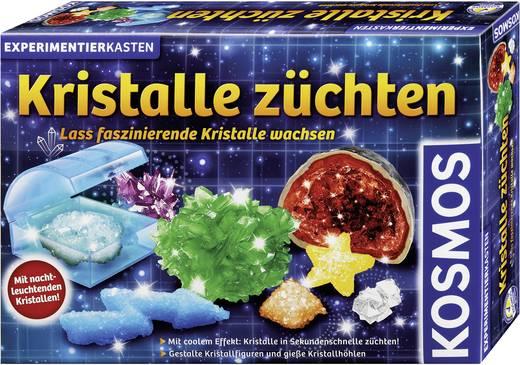 Experimentierkasten Kosmos Mitbring-Experimente Kristall-Zucht 659028 ab 10 Jahre