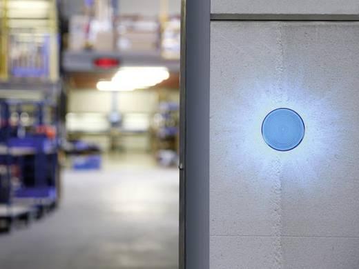 Signalleuchte LED Velleman HAA40BN Blau Blitzlicht 12 V/DC